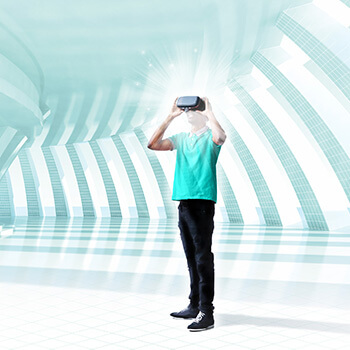 Webview and Virtual Reality